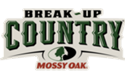 Mossy Oak® Break-Up COUNTRY®